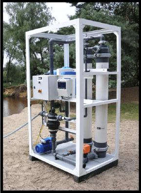 UltraFlex2 (Water Miracle)